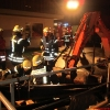 Baustellenunfall Übung 19.09.2011